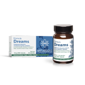 Capsules de CBD DREAMS de Natureight (30 x 10 mg)