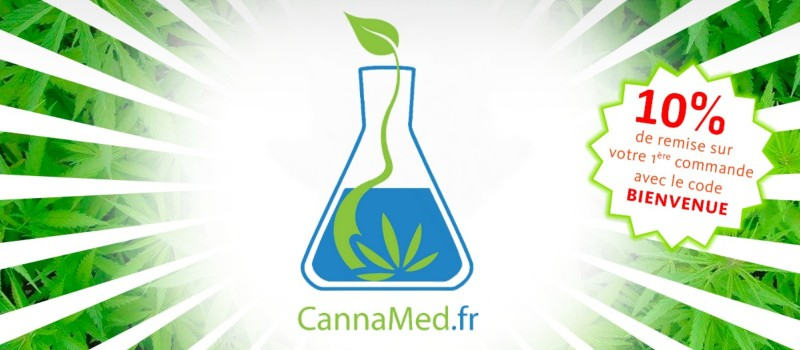 cannamed cbd bio france