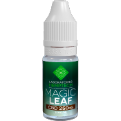 E-liquide au CBD 250 mg Magic Leaf (Hemptech)