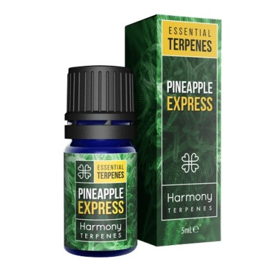 Terpènes de cannabis PINEAPPLE EXPRESS (5 ml) (Harmony)