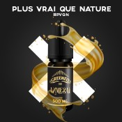 E-liquide au CBD 300 mg Full Spectrum - AMNESAI (Greeneo)