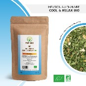 Infusion de Chanvre COOL & RELAX (Pop CBD)