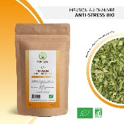 Infusion de Chanvre ANTI-STRESS (Pop CBD)
