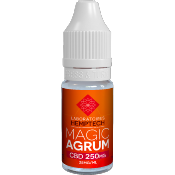 E-liquide au CBD 250 mg Magic Agrum (Hemptech)